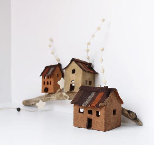 Houses mobile - Móvil casas