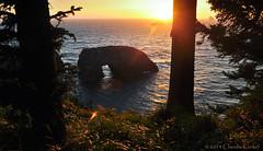 Arch Rock, Oregon