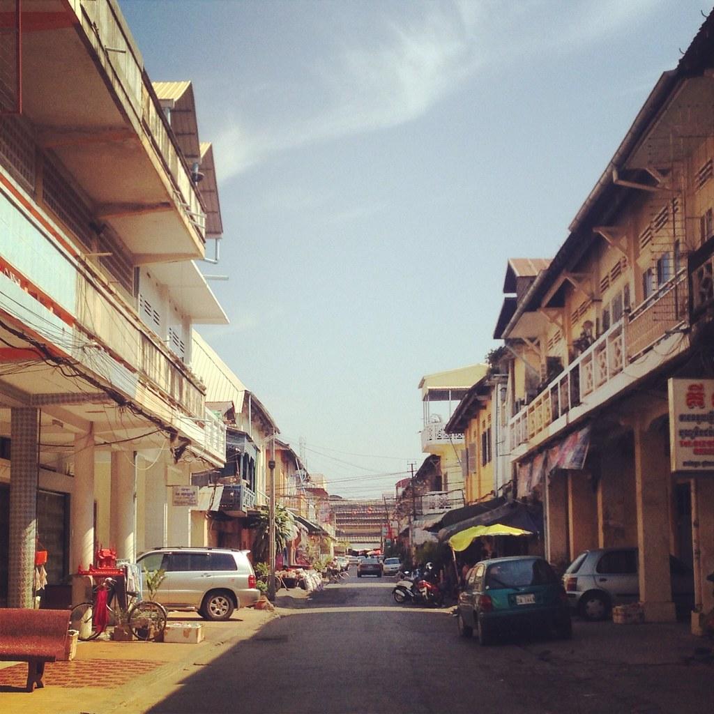 Battambang, Cambodia. 83