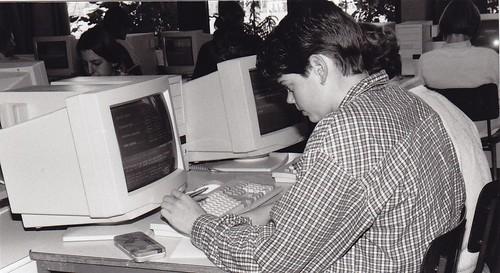 Informaticalokaal Beekvliet