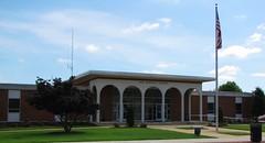 Dunn Municipal Building