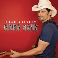 Brad Paisley – River Bank
