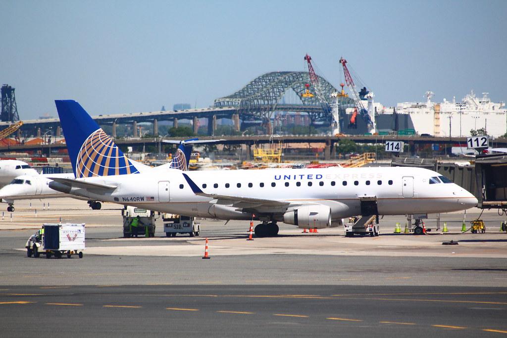Newark 06.07.2014