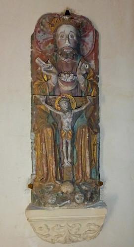 107a Église Saint-Grégoire, Sauxemesnil