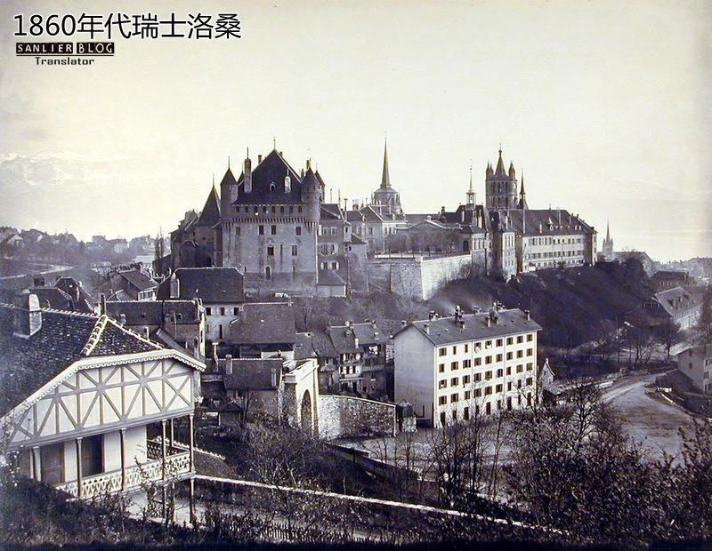 1860年代各国城市(补遗)04