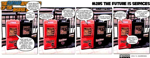 #285 The Future Is Services