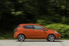 Opel Corsa 2014.