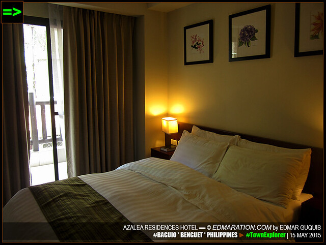 AZALEA RESIDENCES HOTEL BAGUIO