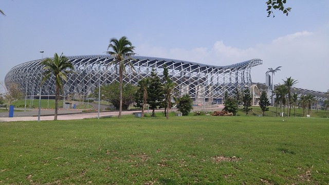 National Stadium (Kaohsiung)
