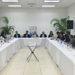 Encuentro con los integrantes del Consejo para el Desarrollo Estratégico de Santiago