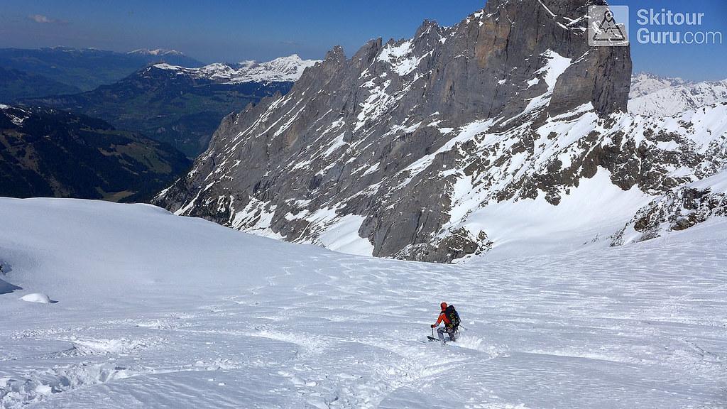 Rosenhorn (day 5, h.r. Swiss Glacier) Berner Alpen / Alpes bernoises Switzerland photo 23