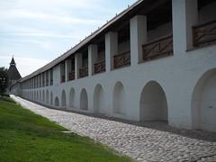 Замок в Астрахани