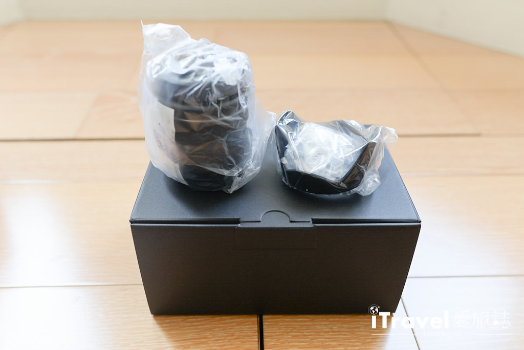 《好好买》富士单眼相机Fujifilm X-T2抢货到手,开箱、与实拍使用心得分享。