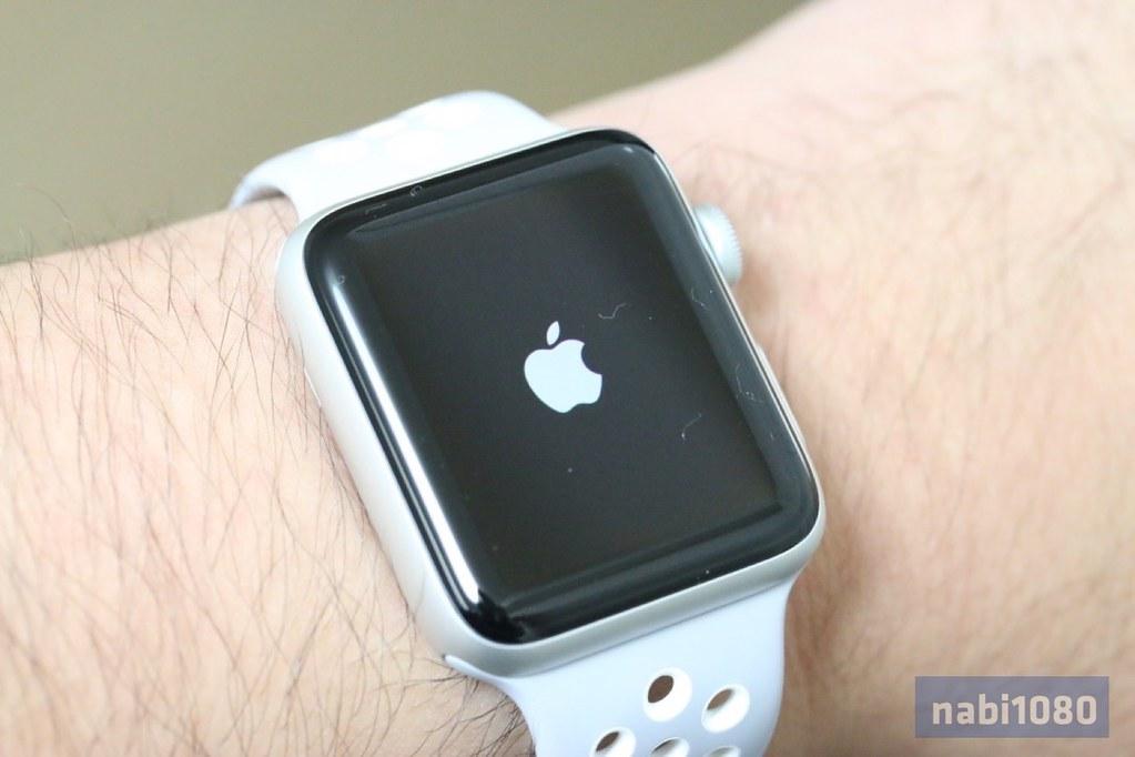 Apple Watch Nike+15