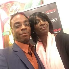 Here at the 21st Annual Stone Awards Memphis Tennessee!  #FFVWORK #TEAMLOVE  IG, @faharrafvision Twitter, @faharrafvision FB, Fa-Harra F. Vision Snapchat, Fa-Harra #SonofAAG  #iVDFAM #FFV #memphisgoldanddiamondexclusive #FFVWORK #TEAMLOVE  www.FaHarra.com
