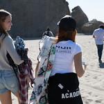 11/03/16 WestWard Beach Malibu Shooting Field Trip