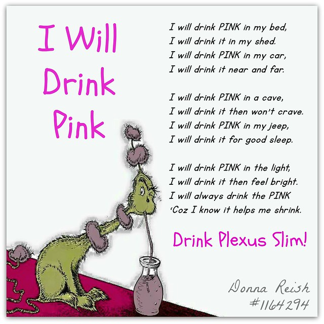 Dr Seuss Plexus