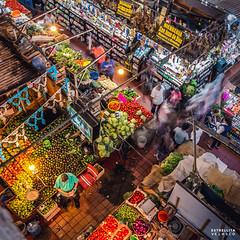 San Juan de Dios Market