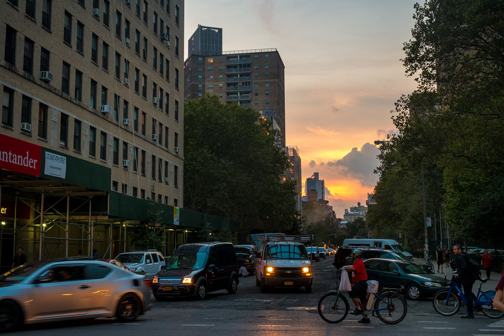 Hotels Near Allen Street New York