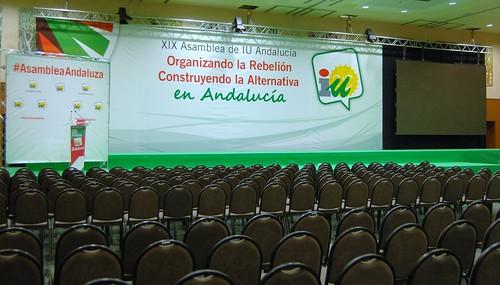 XIX Asamblea - Montaje 22