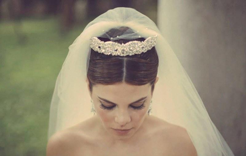 regal bridal crown, royal wedding, royal inspired wedding