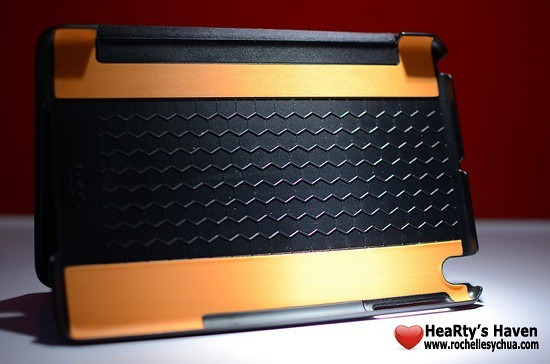 Tech21 Impact Snap Case Polycarbonate