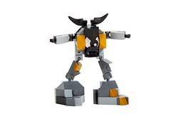 LEGO Mixels Seismo (41504)