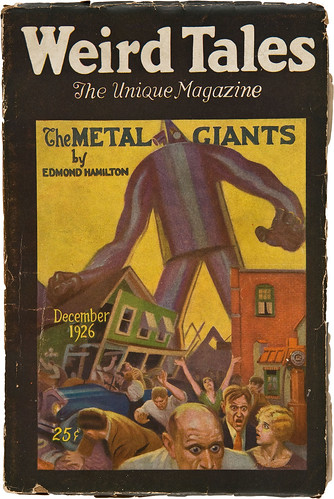 1926 ... the metal giants!  (before)