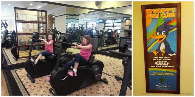 Kids Club, Woodlands House Hotel, Adare, Ireland