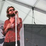 Father John Misty at Newport 2013