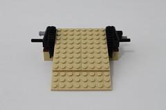 LEGO Master Builder Academy Invention Designer (20215) - Drawbridge