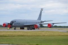 RAF Mildenhall. 04-8-2013