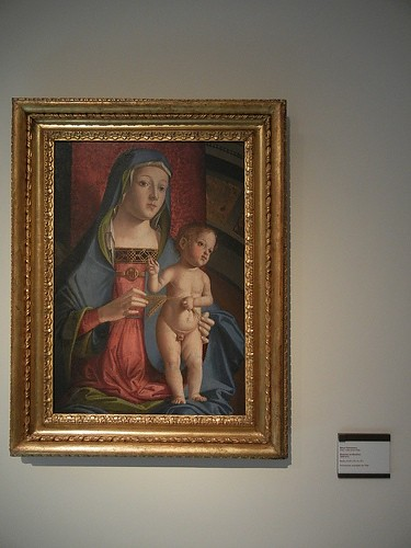 DSCN3343 _ Madonna col Bambino, Palmezzano Marco, 1506-13