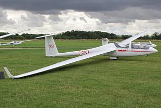 G-CKOX (N57)