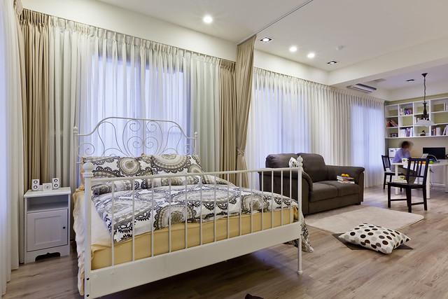 Ikea Leirvik Full Size Bed Frame Installation
