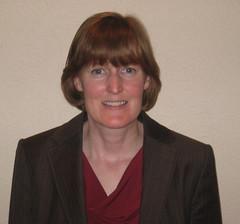 Sally Gibson