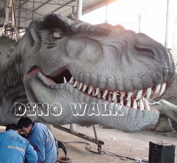 Biggest Animatronic Dinosaur Store