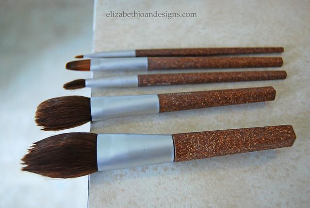 Brushes 7