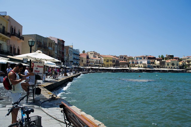 Chania – A Stunning Discovery on the Island of Crete, Greece | packmeto.com