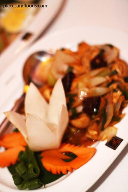baan rim pa thai food