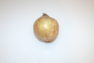 10 - Zutat Zwiebel / Ingredient onion