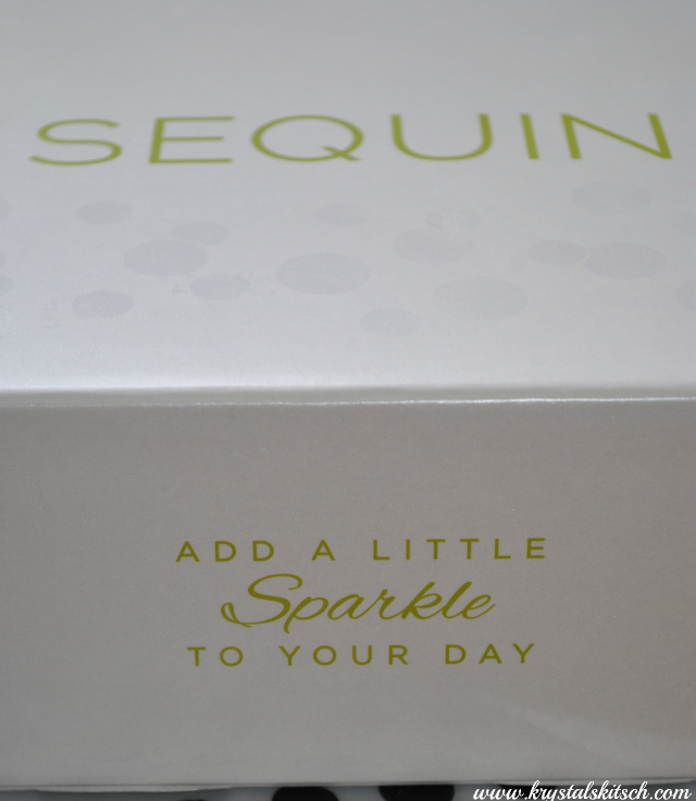 Sequin Wine Package