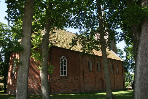 Peize Church