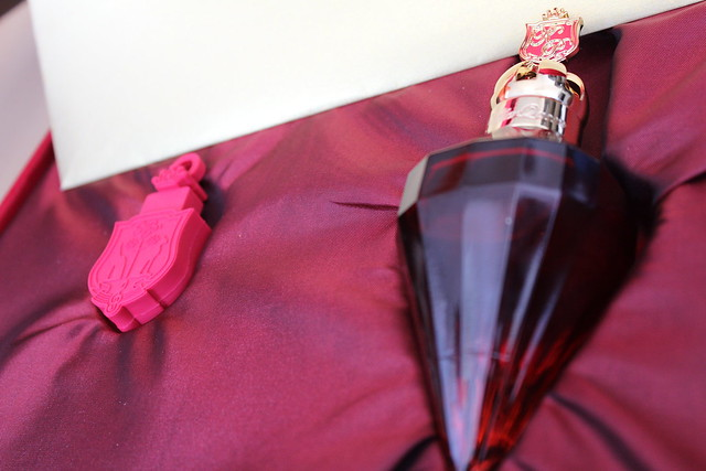 Killerqueen by Katy Perry Perfume lisforlois