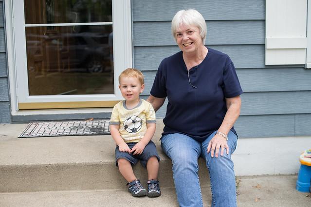 grandparents visit-15