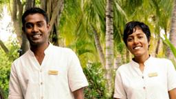 马尔代夫管理培训计划