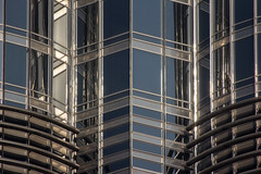 Glass Curtain Wall I