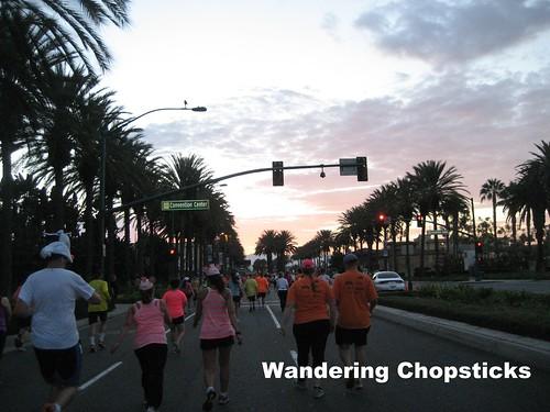 Disneyland Half Marathon - Anaheim 20