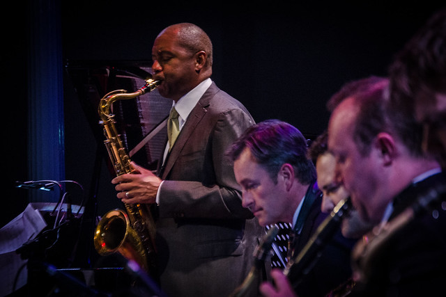 National Jazz Hall Paper