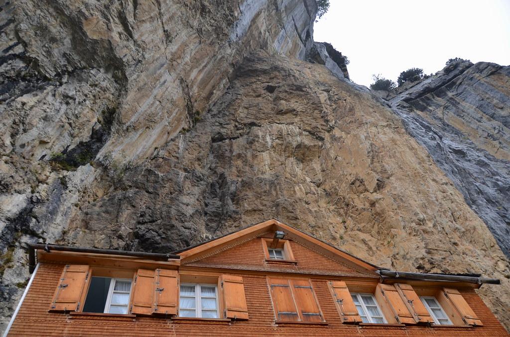Berggasthaus